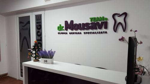 CMI  Dr. Mousavi poza