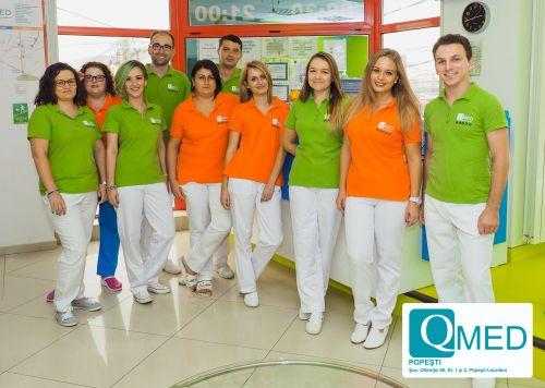 Q Med - Stomatologie fara durere poza 12