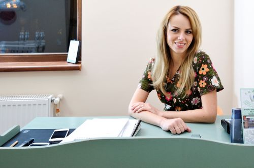 Smile Dental Spa- CMI Dr. Ionescu Anca poza 5