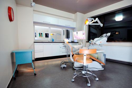 Smile Dental Spa- CMI Dr. Ionescu Anca poza 10