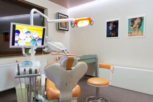 Smile Dental Spa- CMI Dr. Ionescu Anca poza 3
