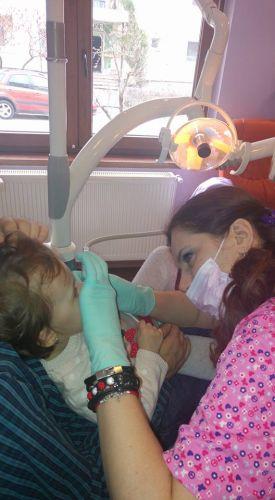 Madeleine Dental Clinic Otopeni poza