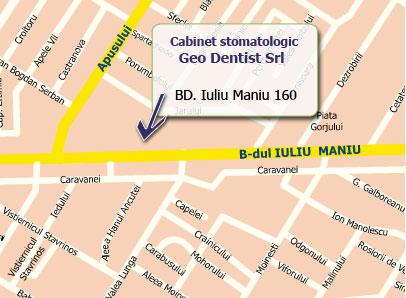 Geo Dentist Srl poza 3