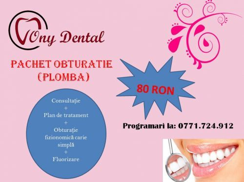 Ony Dental poza 5