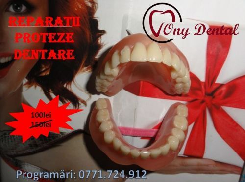 Ony Dental poza 7