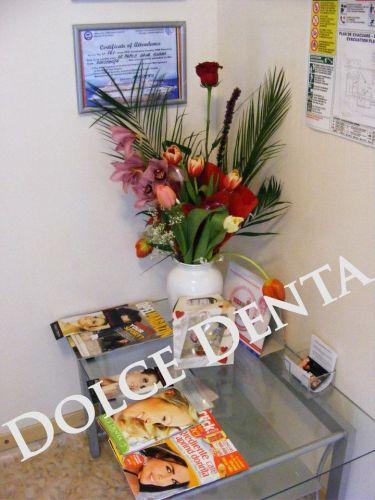 Centrul de Terapie si Sanatate OroDentara DolceDenta poza 4