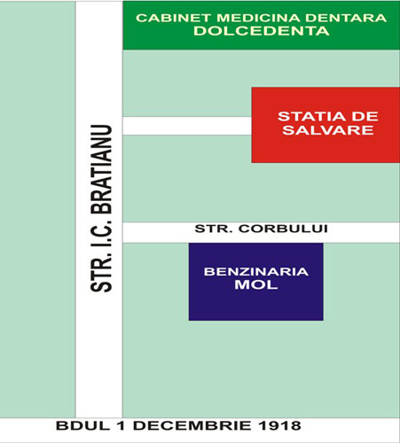 Centrul de Terapie si Sanatate OroDentara DolceDenta poza 8