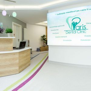 Paris Dental Clinic poza 2