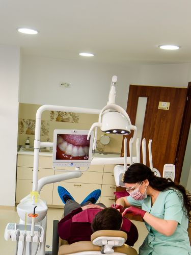 Dentarbre Dental Clinic poza 9