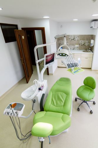 Dentarbre Dental Clinic poza 4
