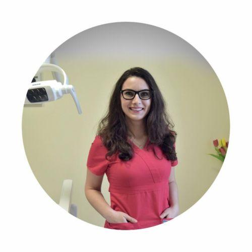 Dr Ioana Purdea Medic Dentist poza