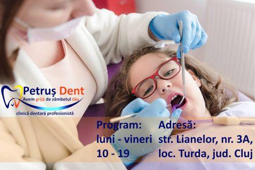 Clinica Dentara Petrus Dent poza
