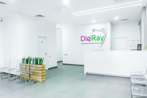 DigiRay - Centru de radiologie si tomografie dentara poza