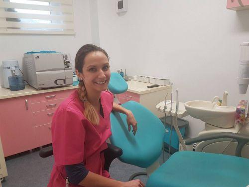 Medo Dentisty poza