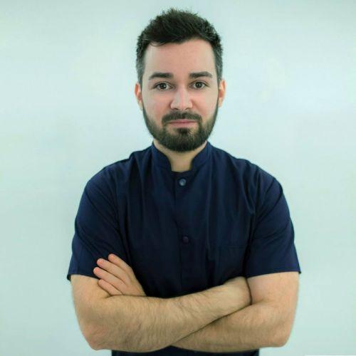 Lucian Voinescu - Medic Dentist poza