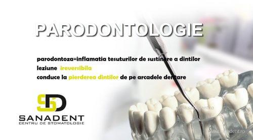 Sanadent Centru de Stomatologie poza 8