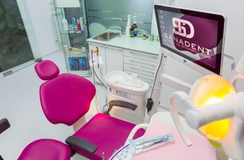 Sanadent Centru de Stomatologie poza 3