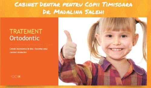 Clinica de Ortodontie Ortho Select poza 0