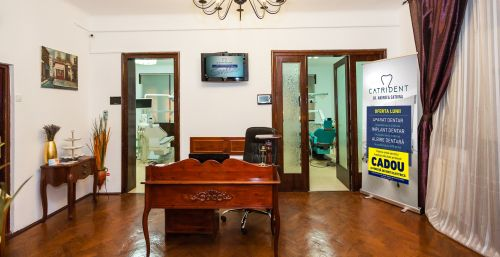 Clinica Dentara Catrident poza