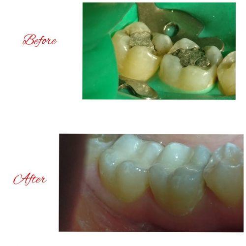 Csiszer Ana Maria Francisca Medic Dentist poza 6