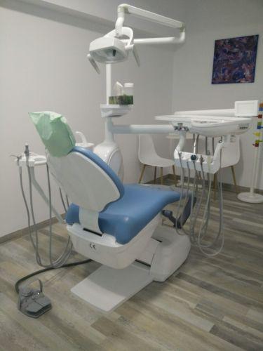 Csiszer Ana Maria Francisca Medic Dentist poza 2