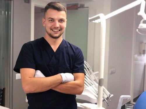 Dr. Vadim Guțu poza