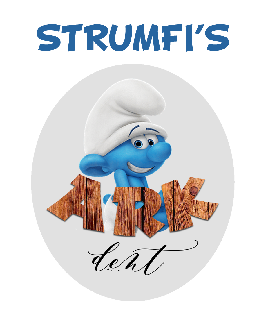 Strumfi's Ark-Dent poza 0