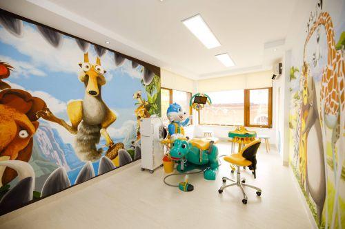 Clinicile Dentare Dr Ardeleanu poza
