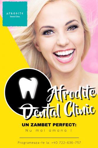 Afrodite Dental Clinic poza