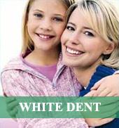 White Dent poza 0