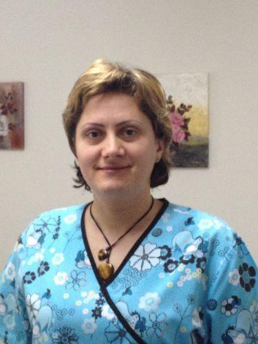 CMI Laura Petrescu poza 0