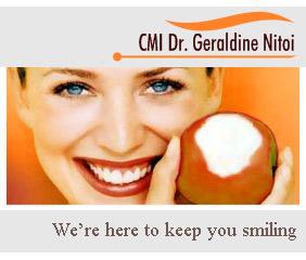 CMI Dr. Geraldine Nitoi poza 0