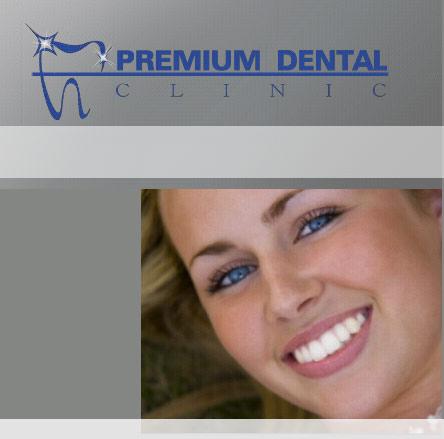 Premium Dental Clinic poza 0