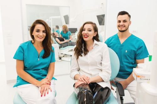 DENTAL PREMIER poza 11