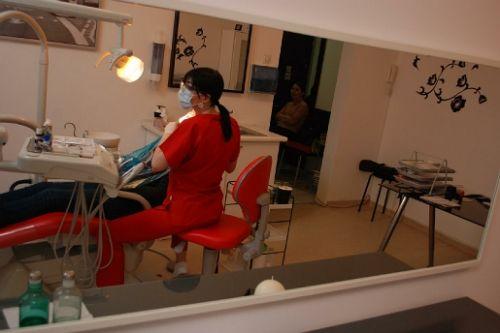 Clinica Stomatologica Dr Alina Gheorghiu poza 2