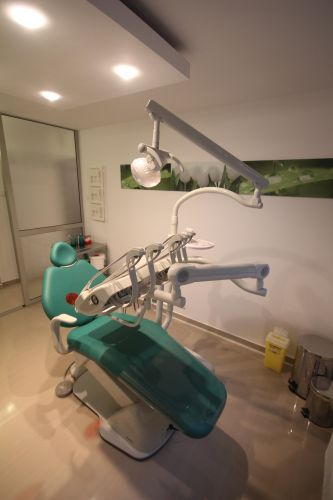 Clinica Stomatologica Dr Alina Gheorghiu poza 4