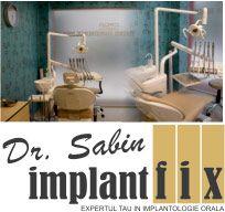 ImplantFix - Dr. Ilie-Dan Sabin poza 0
