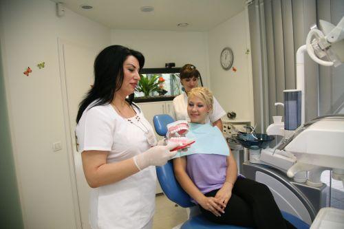 Clinica UNIDENT Tulcea poza 2