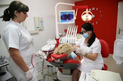 Clinica UNIDENT Tulcea poza 4
