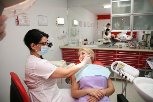 Clinica UNIDENT Tulcea poza 6