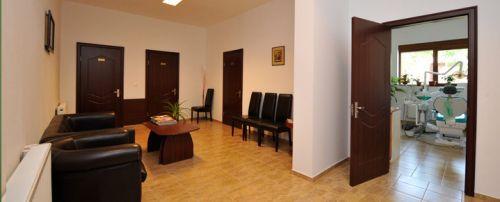 Clinica DentaSim poza 1