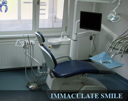 Immaculate Smile poza 0