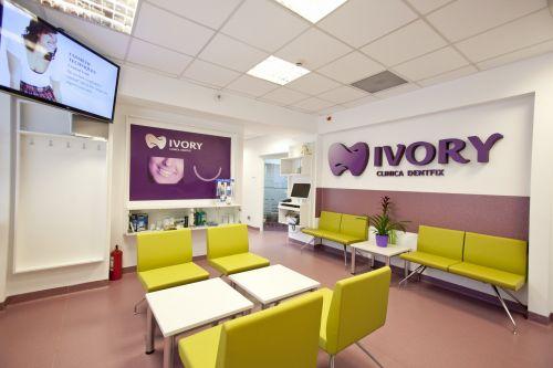 IVORY - clinica Dentfix poza 2
