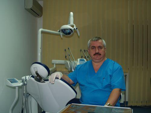 CMI Dr. Chirosca Vitali poza 0