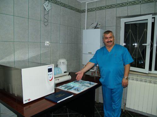 CMI Dr. Chirosca Vitali poza 3