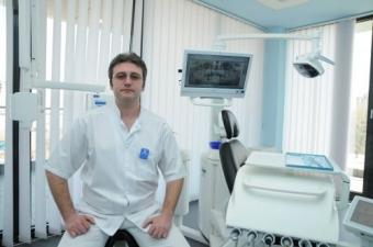 Protetica pe implanturi