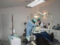 Imagine Angajam  studenta stomatologie part time