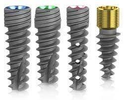 Imagine Cautam importator/distribuitor autorizat pentru promovarea de implanturi dentare produse in Israel.