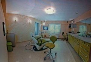 Imagine Angajez medic stomatolog specializare parodontologie