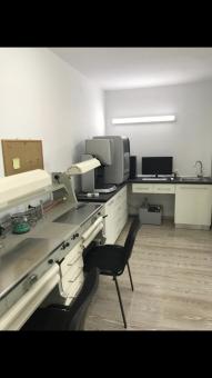 Imagine Inchiriez laborator tehnica dentara Sura Mica, Sibiu